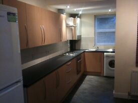 DOUBLE ROOM - ALL BILLS INCLUDED - Double Bedroom in Large Spacious Terraced House in City Centre
