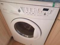 Zanussi Progress 1400 6kg washer dryer machine