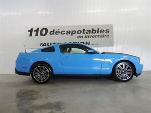 2010 Ford Mustang GT TOIT PANORAMIQUE
