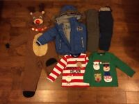 Boys clothes bundle 2 - 3 years