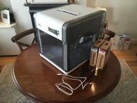 da Vinci 1.0A 3D Printer - Repetier 0.92 firmware