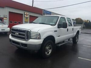 2007 Ford F-350 XLT FX4 4X4 TURBO DIESEL 10900$ 514-692-0093