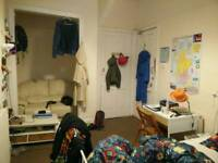 Double room Sauchiehall St