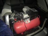 Air Compressor 2,5hp 50l