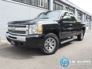 2011 Chevrolet Silverado 1500 LS! Only 119000kms! Easy Approvals