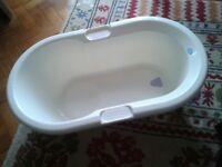 Disney Baby bath