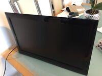 22 inch flat LCD tv