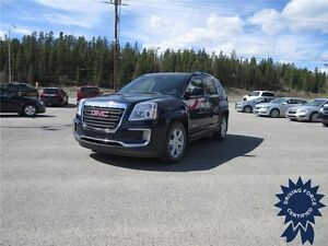 2016 GMC Terrain SLE All Wheel Drive - 45,354 KMs, 5 Passenger