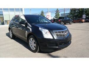 2012 Cadillac SRX Luxury,AWD,Leather,Heated seats,