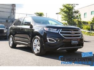 2015 Ford Edge SEL, AWD, CUIR, CAMERA DE RECUL, BANCS CHAUFFANTS