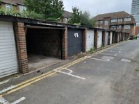 Secure Garage Storage Unit To Rent 24/7 in Tolworth Station, Surbiton, Kingston