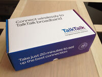 TalkTalk Huawei HG533 ADSL Router, New, Unused!