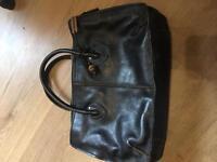Hide Design bag
