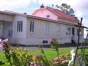 514 000$ - Maison 2 étages à vendre à St-Janvier-De-Joly