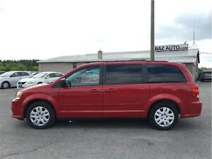 2013 Dodge Grand Caravan SXT - TEST DRIVE TODAY!