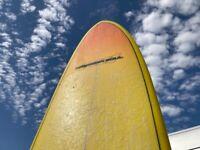 Hawaiian Soul 7'6 Surfboard