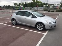 1.6 automatic Vauxhall Astra