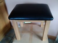 Constance Stool/Dressing Table Stool. Boxed - Brand New.