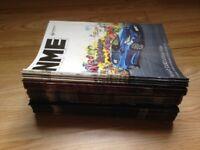 Job Lot of NME Magazines (Feb-Mar 2018) 43 Copies.
