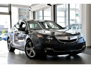 2014 Acura TL *TECH PACKAGE *V6 AWD *TOIT