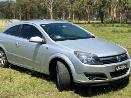 2006 Holden Astra | Leather Seats | New timing Belt