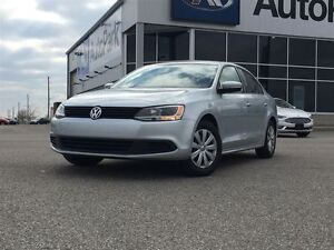 2014 Volkswagen Jetta 2.0L| Heated Seats| Keyless Entry
