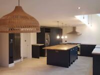 Carpentry & joinery & decorating - Bedfordshire, Buckinghamshire, Hertfordshire