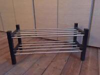 Shoe rack (set of 3)