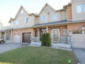 $549,900 - Townhouse for sale in Stoney Creek