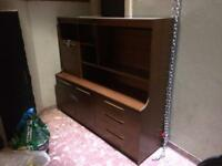 Mid-century dresser (PRICE REDUCED)