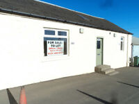 STORE/OFFICE/SHOWRROM/WORKROOM AT LOANHEAD 2 MINS FROM EDINBURGH CITY BYPASS, EASY ACCESS TO M8/9/A1