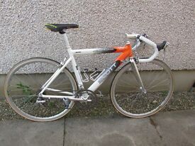REDUCED!! Stunning SCOTT 708 AFD Advanced Fast Dynamic Road Racer Cycle Pushbike Bike