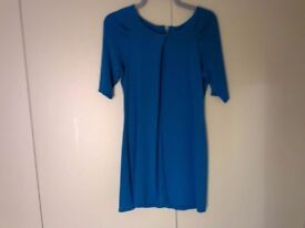 Blue dress............ excellent condition......... Only £5