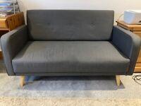 Brilliant boujie sofa in perfect condition
