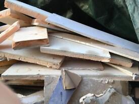 Free Plaster board offcuts