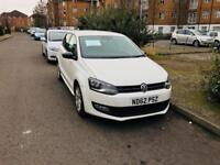 Volkswagon Polo 1.2 Match Tdi LOW MILEAGE