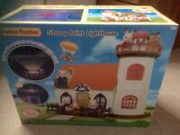 Sylvanian Families Starry Point Lighthouse brand new in box