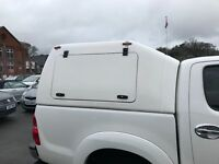 Truckman classic hardtop for Toyota hilux
