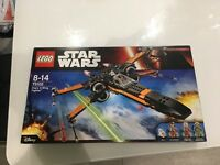 Brand new never opened Lego Star Wars ser