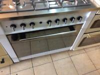 Indesit Ranged Gas Cooker