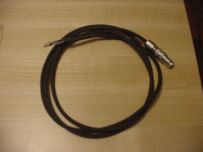 Decatur Genesis I 1 K Band Radar Remote Replacement Cable