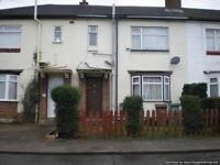 3 bedroom house in Warren Road, Dallow