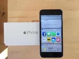 Apple iPhone 6 64gb space grey. Unlocked