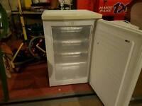Bush freezer