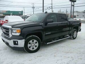 2015 GMC SIERRA 1500 4WD CREW CAB SHORT BOX
