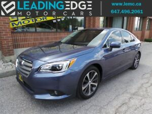 2016 Subaru Legacy 2.5i Limited Package Navigation, Driver As...