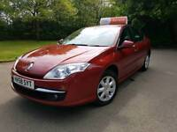 Renault Laguna 2008, Finance Available, Diesel, 12 Months MOT, 3 Months RAC Warranty, Hatchback