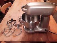 professional food mixer sage bem800uk