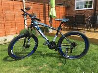 For sale, Kawasaki mountain bikes