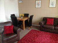 Spacious 2 double bedroom flat for sale